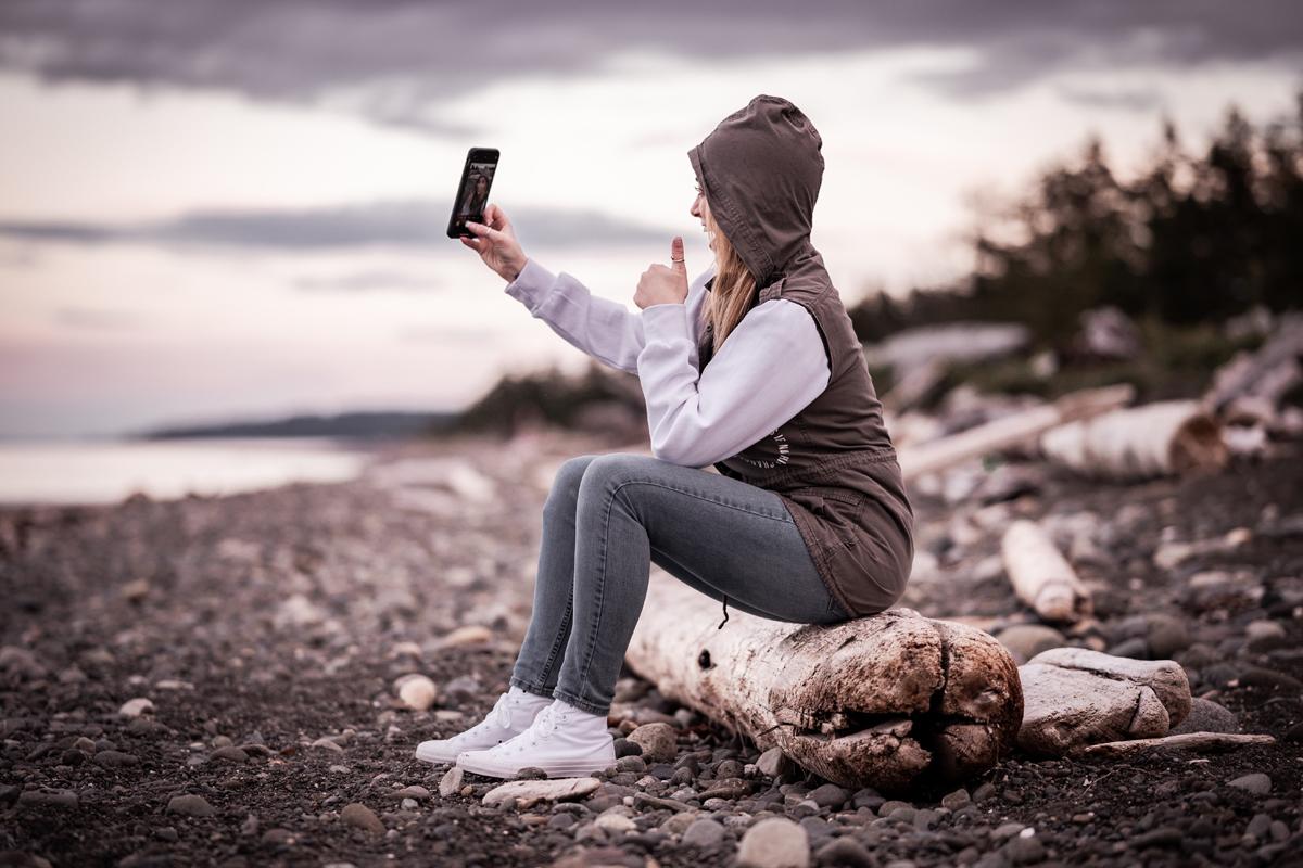 Should You Go Live on Social Media?