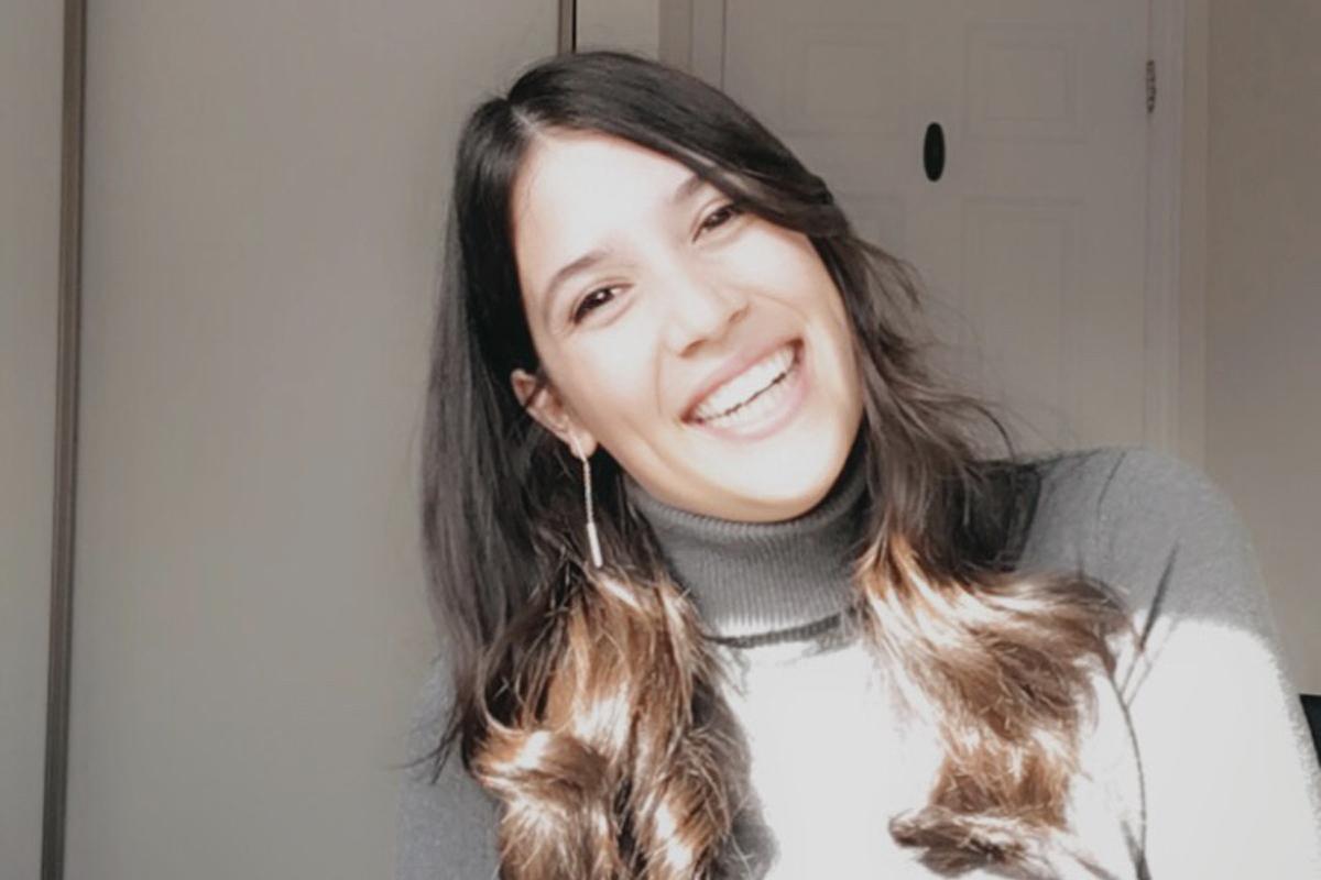 Voss Boss Entrepreneur Spotlight - Justine Routhier, Owner Of The Poppy Art Co